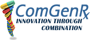 ComGenRx - Innovation through combination